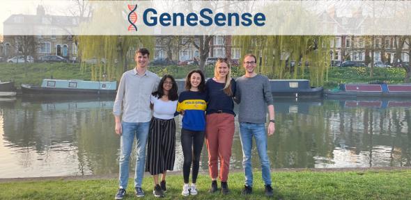 YES20 - GeneSense